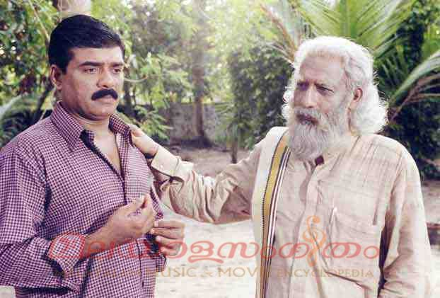 Jeevan Masai 2001 Malayalam Movie